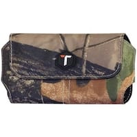 Tough Tested Carrying Case Smartphone - Hunter Camo