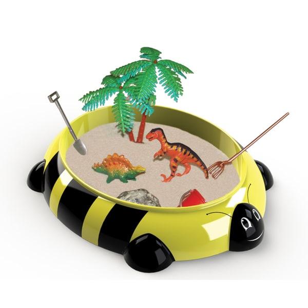 Bumble Bee Sandbox Critters Play Set