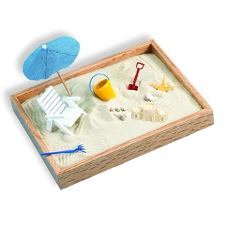 Executive Sandbox A Day at the Beach