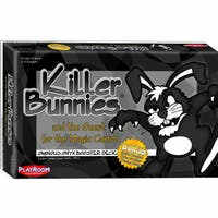 Killer Bunnies and the Quest for the Magic Carrot: Ominous Onyx Booster Deck (11)