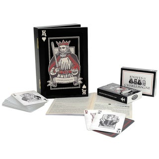 Knaves of Charlemagne Card Game