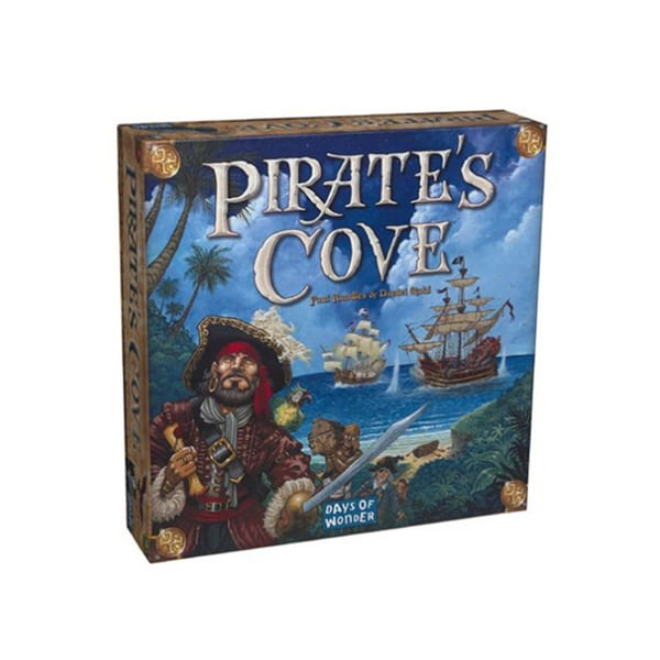 Pirate's Cove Game