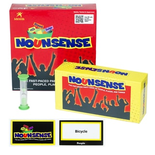 Nounsense Game