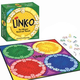 Link-O Game