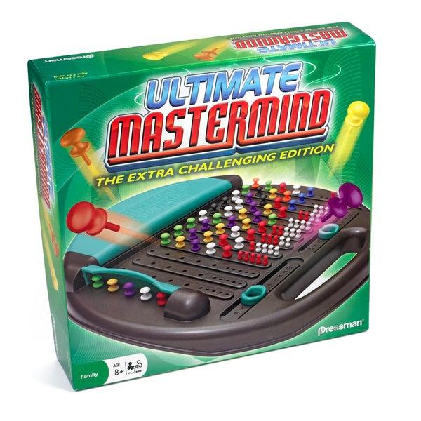 Ultimate Mastermind Game