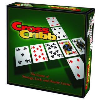 CrossCribb Game