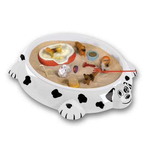 Dalmatian Sandbox Critters Play Set