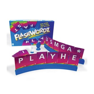 Flashwordz Game
