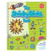The Shrinky Dinks Activity Book