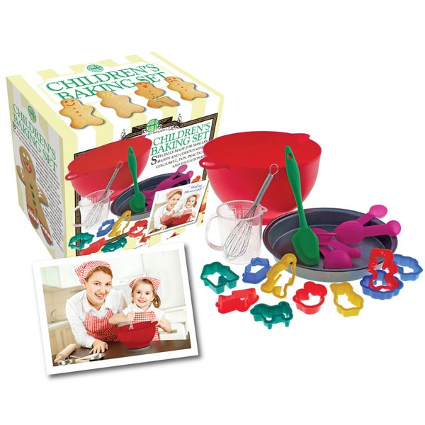 Shop Children S Baking Set Free Shipping On Orders Over