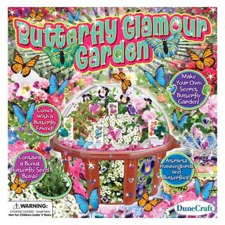 Butterfly Glamour Garden