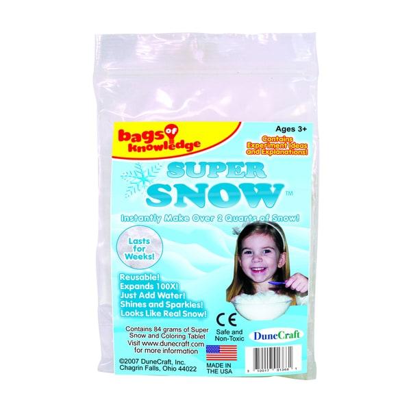 Super Snow (1 Pound)