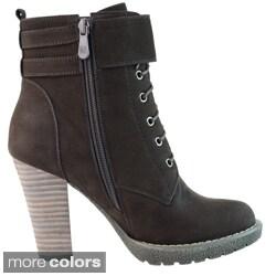 Booties - Overstock.com Shopping - Trendy, Designer Shoes