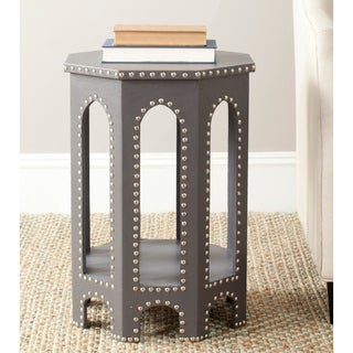 Safavieh Nara Grey Accent Table