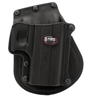 Fobus Hipoint 9MM 380 Paddle Holster