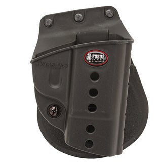 Fobus Smith and Wesson Military and Police Paddle Holster