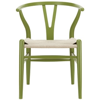 Modway Green Chair