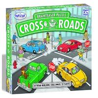 Plasmart Crossroads Brain Teaser Game