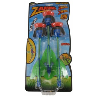 Z-Curve Bow Refill Pack