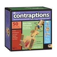 Mindware KEVA Contraptions (50 Plank Set)