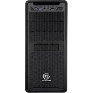 Thermaltake Versa G2 VO700A1W3N System Cabinet