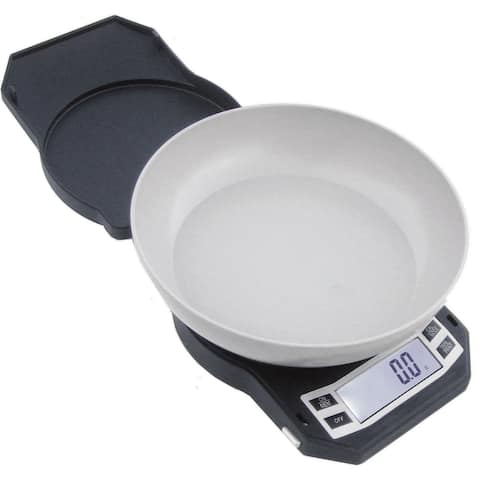 American Weigh Precision Kitchen Bowl Scale