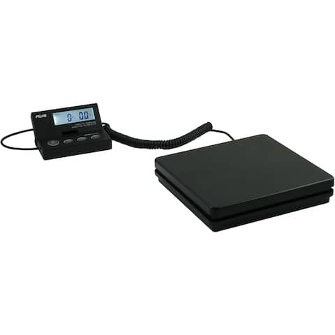American Weigh Low Profile Shipping Scale