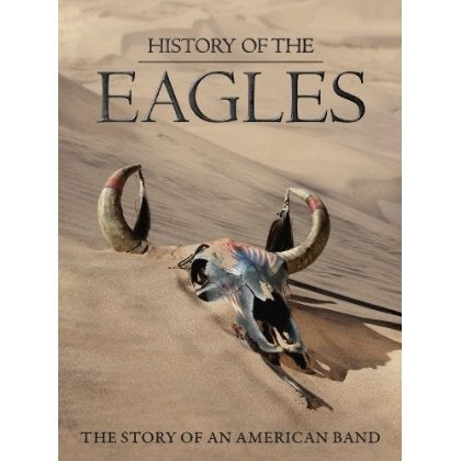 HISTORY OF THE EAGLES (BLU-RAY)