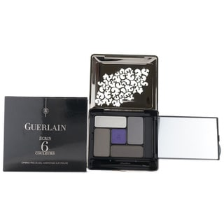 Guerlain Ecrin 6 Color Eyeshadow Palette 68 Champs Elysees