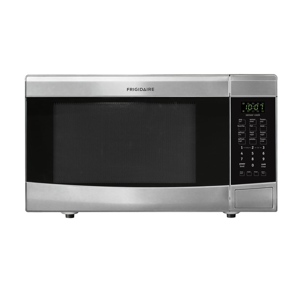 Frigidaire FFMO1611LS 1.6 Cubic Foot Countertop Microwave Oven