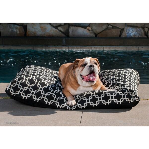 Indoor/ Outdoor Links Pet bed