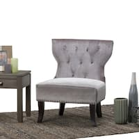 WYNDENHALL Waterloo Accent Chair