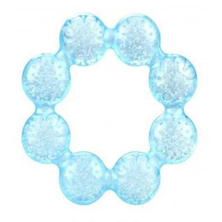 Nuby Pur Ice Bite Soother Ring Teether|https://ak1.ostkcdn.com/images/products/7873136/P15256989.jpg?impolicy=medium