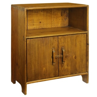 Dongbei Wood Cabinet