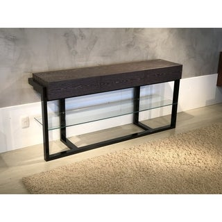Furnitech Signature Home Multi-functional Contemporary Console Table