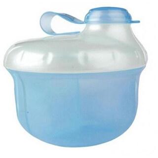 Nuby Milk Formula Dispenser (Option: Blue)