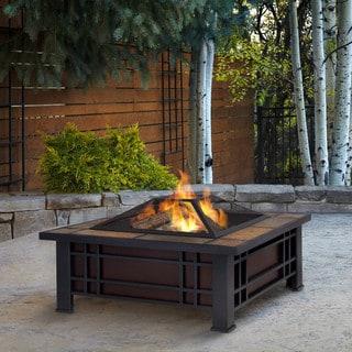 Morrison Outdoor Fire Pit