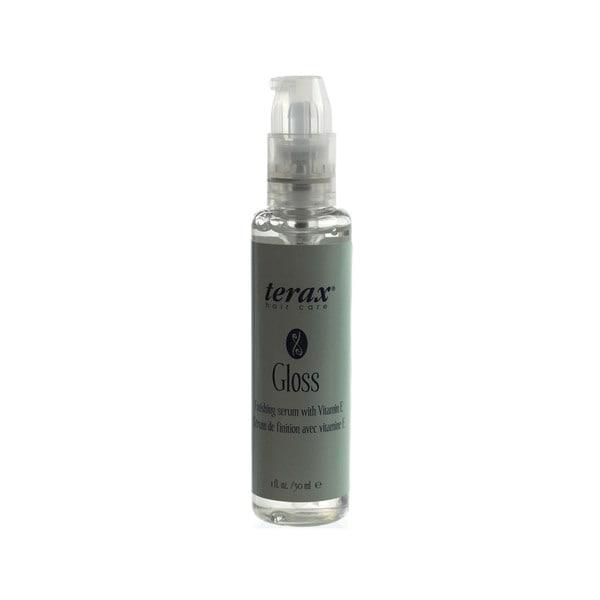 Terax Hair Care Gloss with Vitamin E Finishing Serum