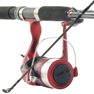 South Bend Competitor Spinning Combo Rod and Reel