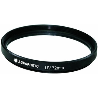 AGFA APUV72 Ultra Violet (UV) Glass Filter 72mm