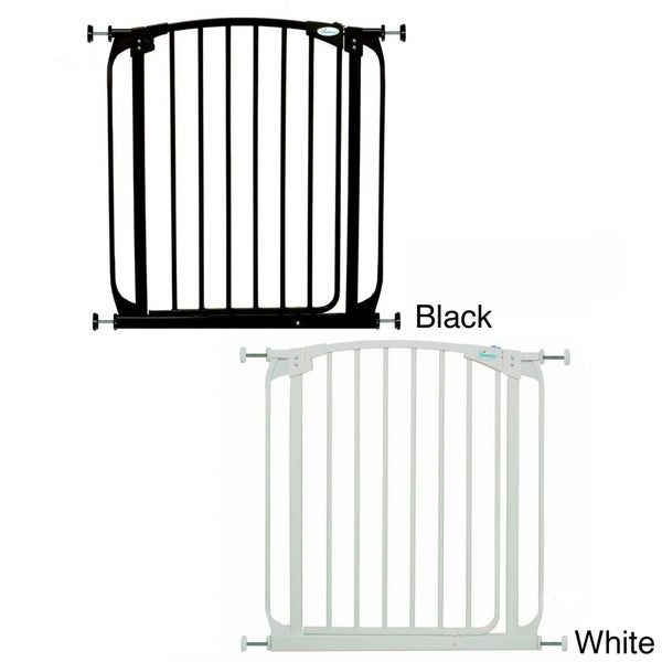 Dreambaby swing automatic close security gate free