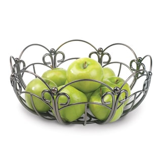 Reflections Wire Fruit Basket