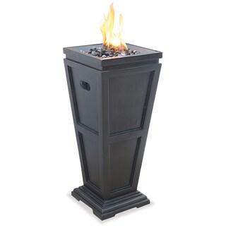 Uniflame LP Gas Column Fire Pit
