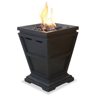 Uniflame LP Gas Column Small Fire Pit