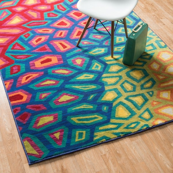 Laurent Multi Rug (3'9 x 5'2)