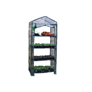 Cover for 4-tier Mini Greenhouse