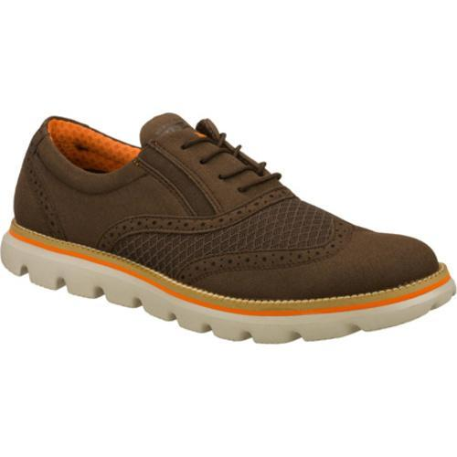 Men's Skechers On The GO Ronin Brown