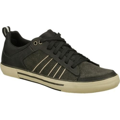 Men's Skechers Planfix Osman Black