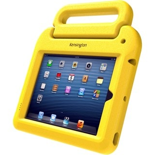 Kensington SafeGrip K67796AM Carrying Case for iPad - Sunshine Yellow