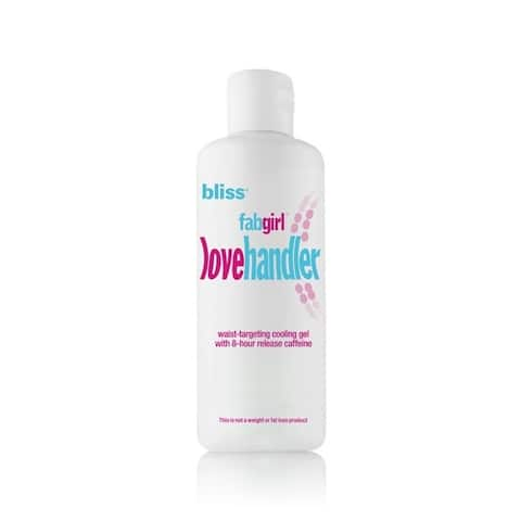 Bliss Love Handler Waist Targeting 8.5-ounce Cooling Gel